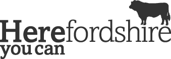 Herefordshire you can logo